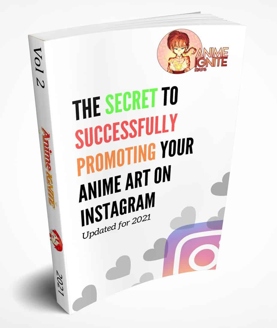 The Secret To Successfully Promoting Your Anime Art on Instagram in 24 Hours Or Less!