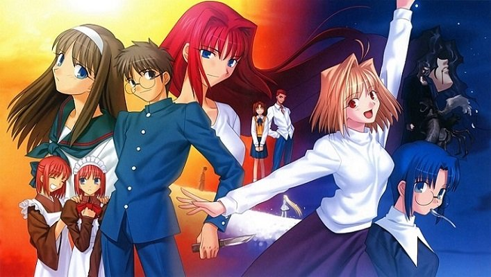 old anime that deserve a remake