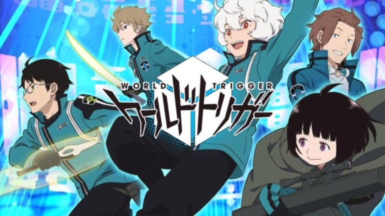 World Trigger - Top 5 most most underrated anime