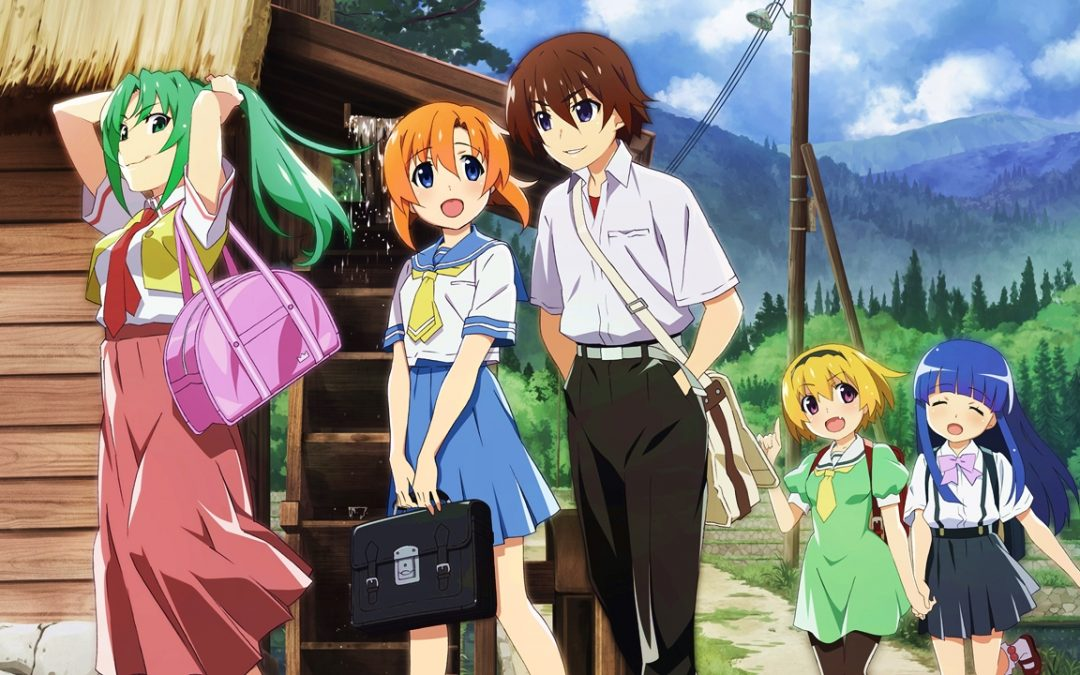 Higurashi no Naku Koro Ni: Gou – Not the Remake We Wanted