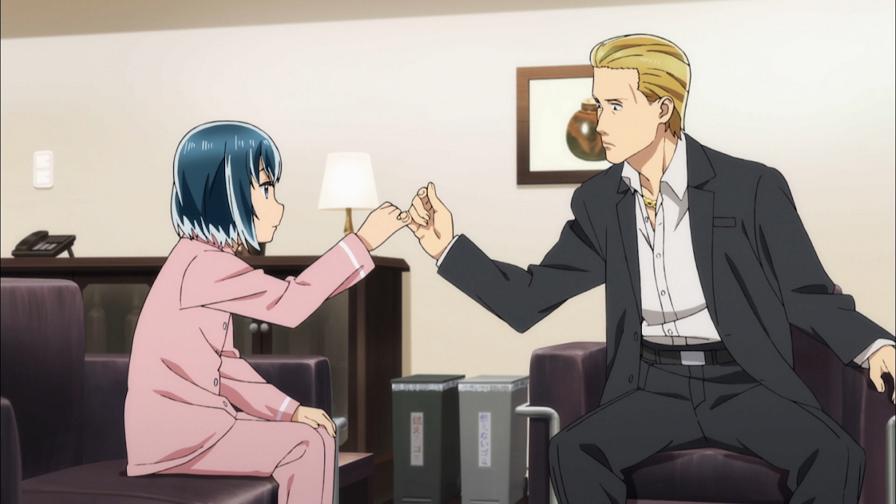 Hinamatsuri - 5 Seinen Anime You Should Definitely Watch