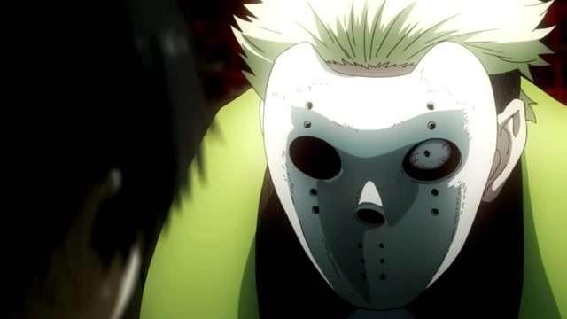Anime Deaths - Jason