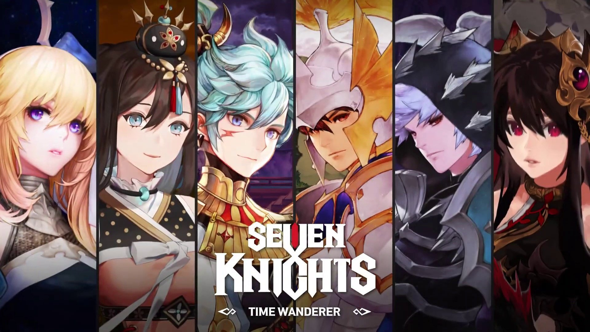 Seven Knights Anime Adaptation