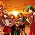 Higurashi no Naku Koro ni Gou Sequel Announced