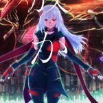 Scarlet Nexus is getting an Anime Adaptation!