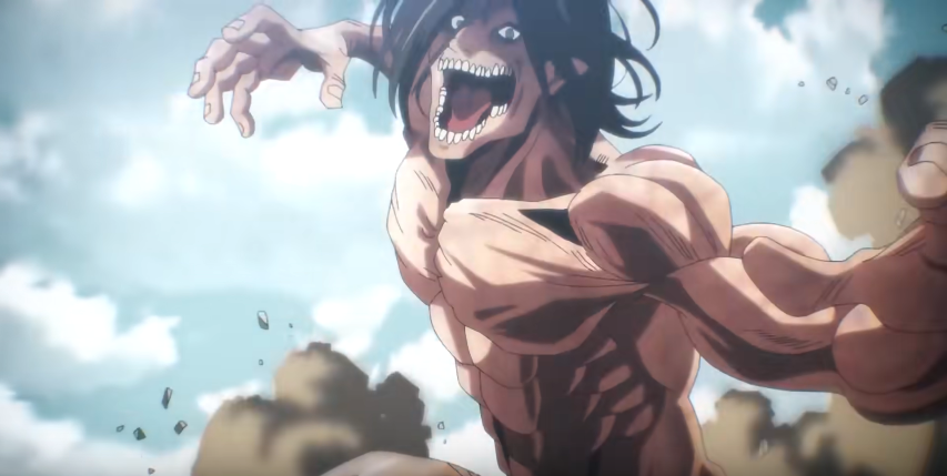 Attack on Titan Final Season 2nd Part Confirmed