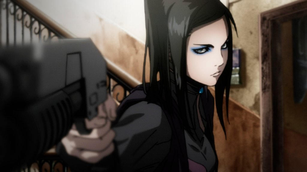 Ergo Proxy - Bad Anime with Really Good Openings