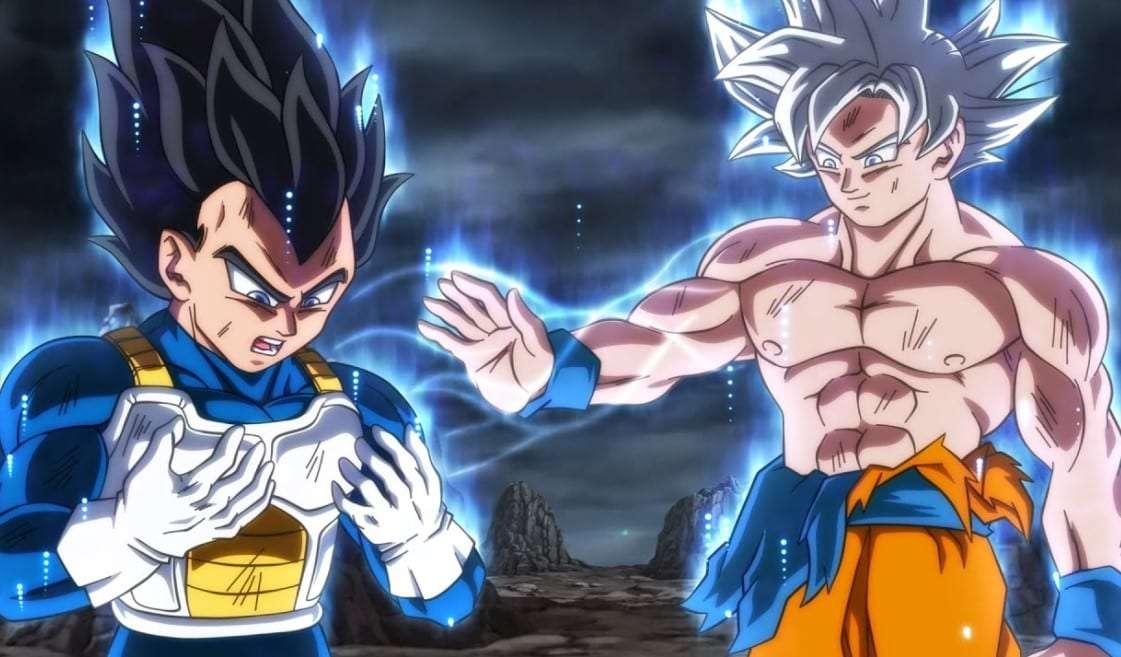 Dragon Ball Super New Movie