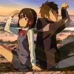 Top 5 Anime like Your Name/ Kimi no Nawa