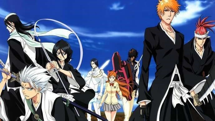 Top 5 Arcs from Bleach Anime Series That You Must Watch