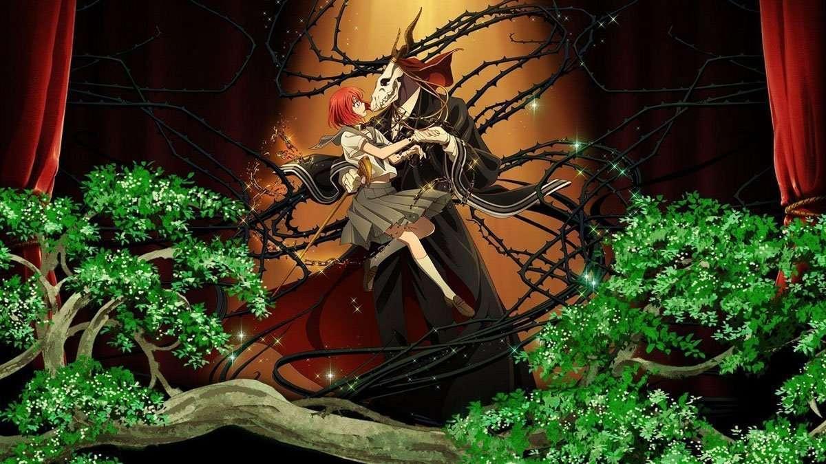 Mahoutsukai no Yome OVA Release Date Confirmed