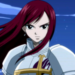 Top 5 Anime Characters With Red Hair