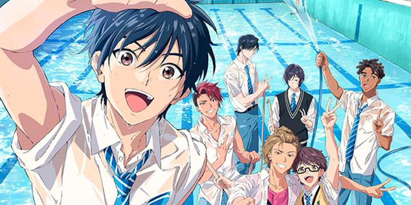 Mappa New Original Anime Coming Soon!