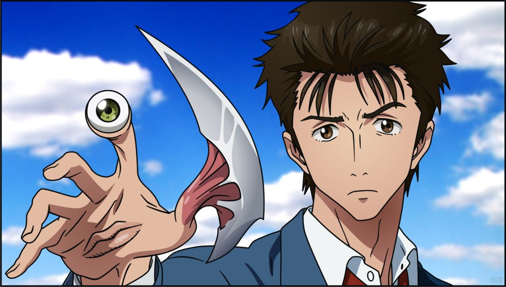 Top 5 Anime Series by Madhouse Studios