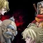 Record of Ragnarok- Netflix Anime Review