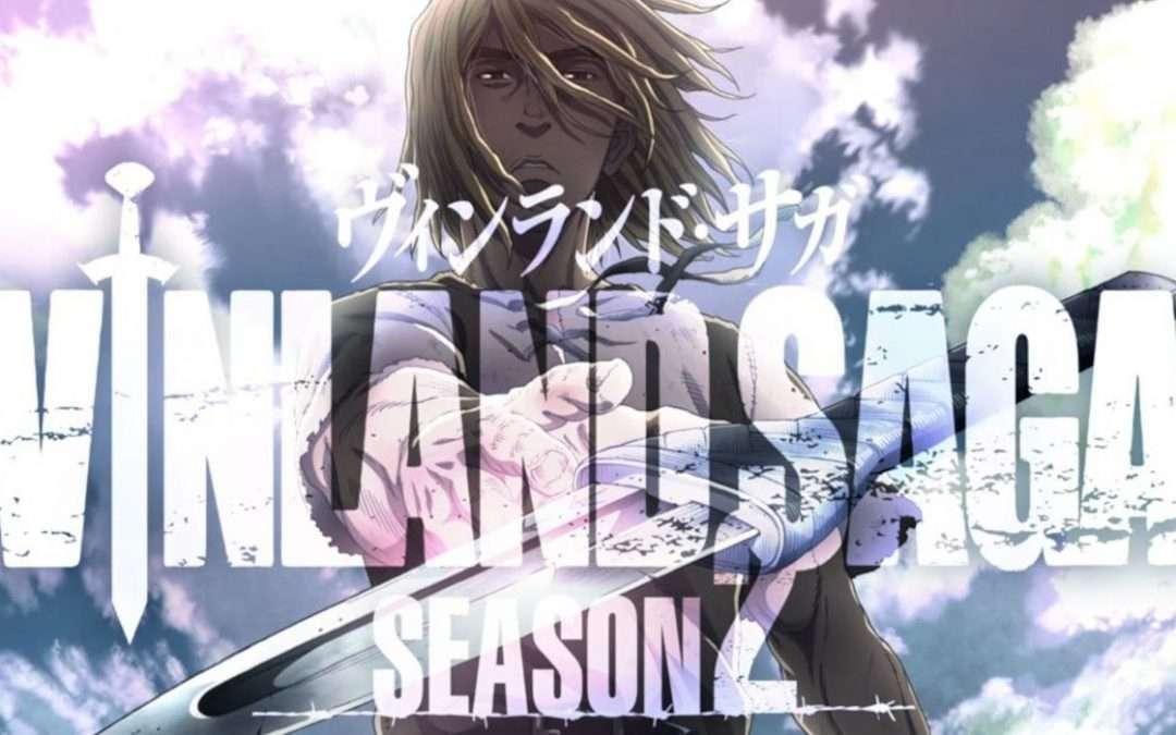 Vinland Saga Anime Season 2 Confirmed!
