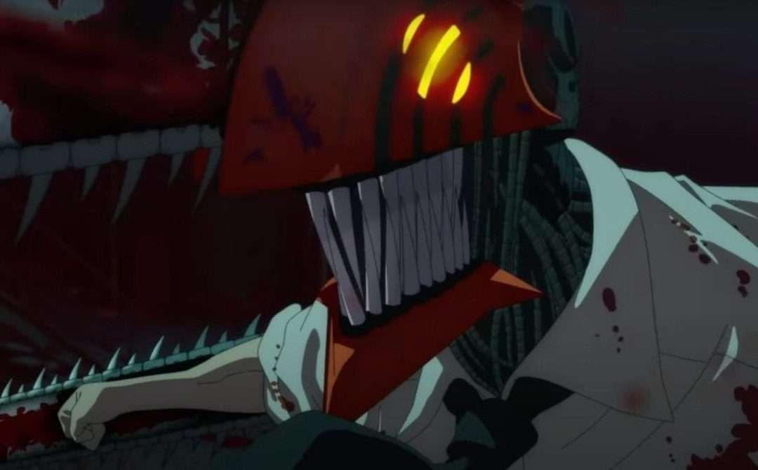 Chainsaw Man Anime Trailer Revealed!!